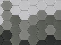 Panouri fonoabsorbante Izo Hexa