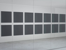 Panouri fonoabsorbante Glass Pixel
