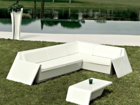 Mobilier Outdoor REST