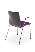 Scaun de Vizitator Cadeira 4L-Arm/Front B Plus